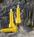 COP64 COP54 DTH drill bits DTH tools DTH drilling tools