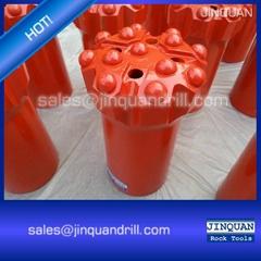 Jinquan Threaded Button