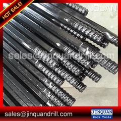 Rock Drill Steels