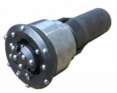 Eccentric Overburden Odex Drilling DTH drill bit