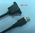 USB3.0AM/BF 数据转