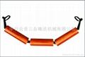 吊挂式槽形托輥組 1