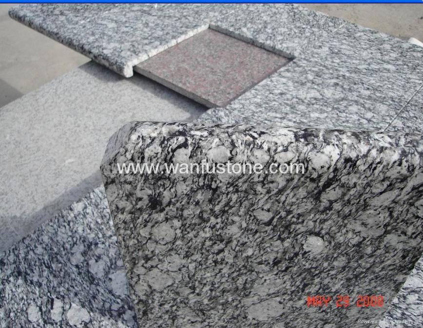 Granite Floor Tile 2