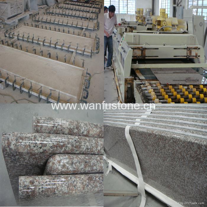 Kitchen Granite 4