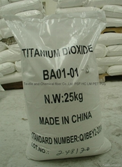 TITANIUM DIOXIDE TIO2 PI