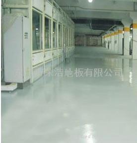 东莞环氧树脂地坪漆 3