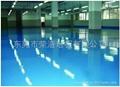 东莞耐力牌地板漆材料