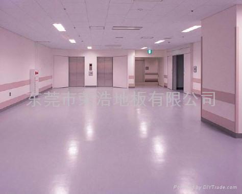 东莞耐力牌地板漆材料 4