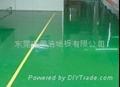 塘厦防静电地板漆