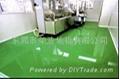 塘厦防静电地板漆 3
