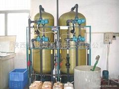 實驗室超純水設備