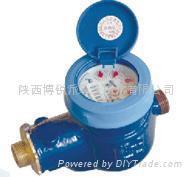 防滴漏水表 2