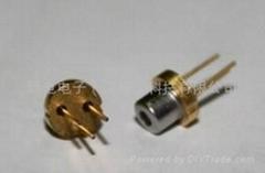 全新进口原装405nm/200mW NDV4542激光二极管