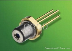 New import ORSAM PL520 50mW 530nm Green Laserdiode LD