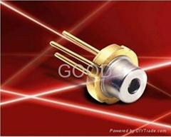 全新进口 130mW 650nm红光激光二极管 红光管