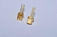 全新三菱进口ML229U7-25 180mW 660nm红光激光二极管