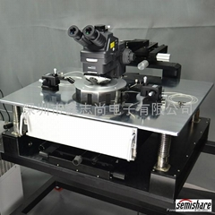 SC高低溫探針台