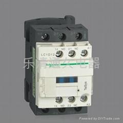 LC1-D150交流接触器