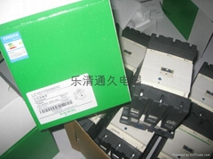 LC1三极大交流接触器LC1DLC1D115-D620