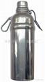 金屬運動水壺 4