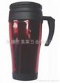 塑料广告杯 2