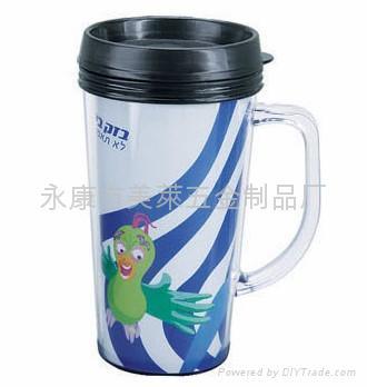 塑料广告杯 3