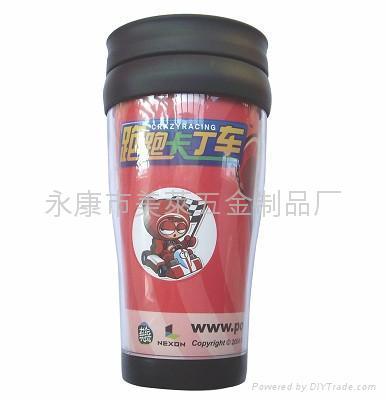 塑料广告杯 5