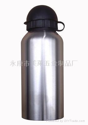 不锈钢运动水壶 4