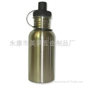 不锈钢运动水壶 5