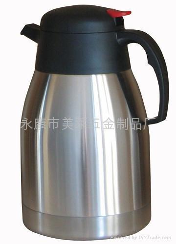咖啡壺 1