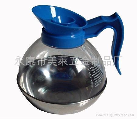 咖啡壺 5