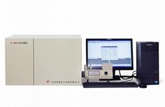 KY-3000S熒光硫含量測定儀