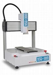 YSG-300 涂胶机 画胶机