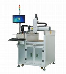 YSMG-500 塗膠機  畫膠機