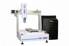 YSG-300S  精密塗膠機