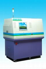 BVA-300 全自动锡球检查机
