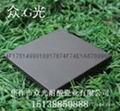 眾光牌壓延微晶板規格全質量優廠