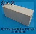 焦作眾光牌  耐磨耐酸瓷磚 3
