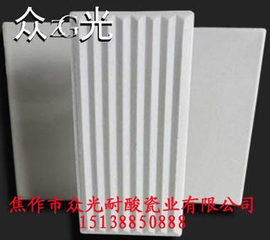 河南眾光耐酸瓷磚質量過硬 4