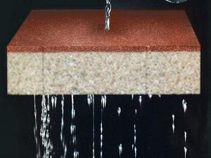 陶瓷透水磚,生態城市專用透水磚 1