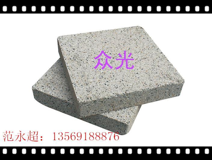 陶瓷透水磚,生態城市專用透水磚 2