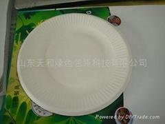 食品蛋糕店专用蛋糕分餐盘