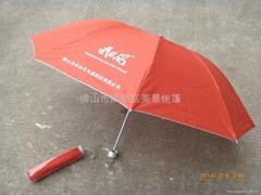 廣東小雨傘