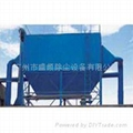 PPCS系列气箱脉冲袋式除尘器 1
