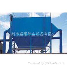 PPCS系列氣箱脈衝袋式除塵器