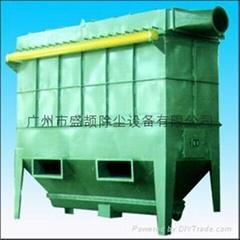 廣州布袋除塵器