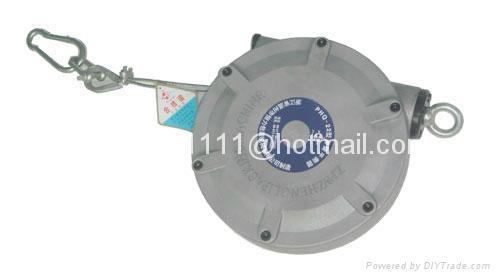 氣動組合打包機用懸挂用彈簧平衡器 1