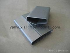 鋼帶塑鋼帶打包扣