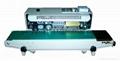 220V Continuous Automatic Heat Plastic Bag Sealing Machine FR-900
