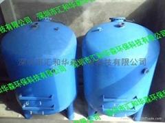 碳鋼罐、碳鋼過濾器、碳鋼砂濾罐